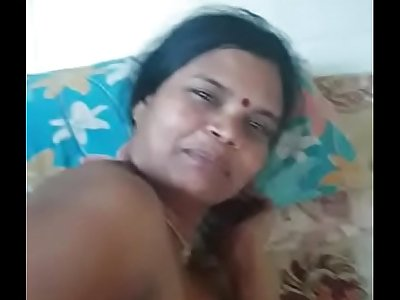 Desi neighbour aunty Anjali fucking